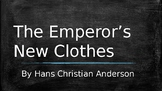 Emperor's New Clothes Leadership PowerPoint