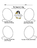 Emperor's Egg Key Details and Supporting Sentences