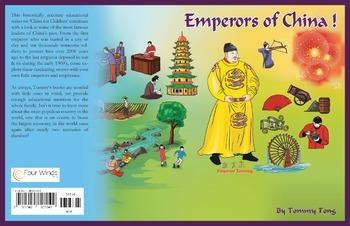 """Emperors of China!"""