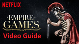 Empire Games episode 3 video guide and key Egypt