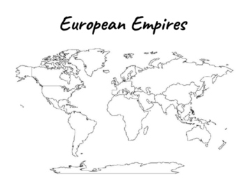 Empires of Europe