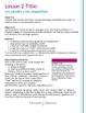 Employ & Enjoy: Resource Workbook for Teaching & Learning Spanish - Unit 1