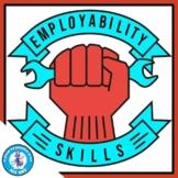 Employability Skills Growth Assessment