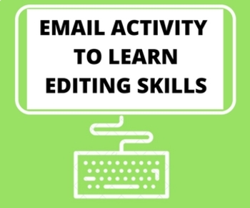 Employability Skills -- How to Craft an Effective Email Signature (High School)
