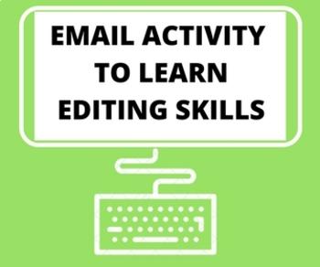 Employability Skills -- How to Do a Final Edit