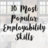 Employability Skills PowerPoint