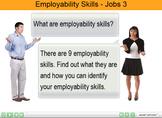 ESL resource: Employability skills Interactive Resource 3