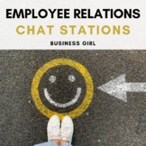 Employee Relations (HR) Chat Stations