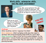 Employment / Employability Skills /  Careers / Enterprise Bundle
