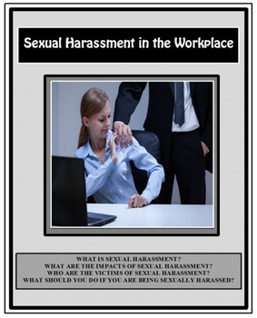 Career Readiness, Employment, SEXUAL HARASSMENT IN THE WORKPLACE, Employability
