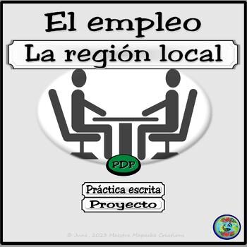 Employment and the Local Region Project - El empleo y la región