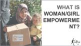 Empowering Girls - March