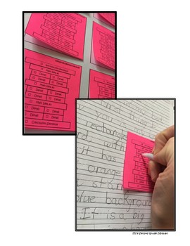 Empowering Writers - Expository Writing Checklist