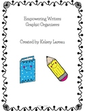 Empowering Writers Graphic Organizers