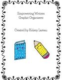 Empowering Writers Graphic Organizers