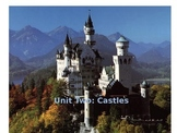 Empowering Writers Third Grade Castles Unit Lesson Supplements