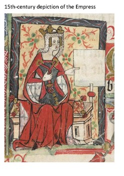 Empress Matilda - Matilda of England Source Pack and Word Search