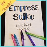 Empress Suiko for Google Classroom™