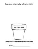 Empty Pot Activity