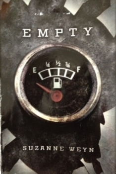 """""""Empty"""" by Suzanne Weyn Quiz for Chapters 20-22"""