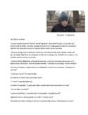 En Espanol 1 Unidad 3 etapa 3  Reading Comprehension / Story with vocabulary