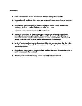 En Espanol 1 Unidad 2 etapa 3 Practice with ER and IR verbs