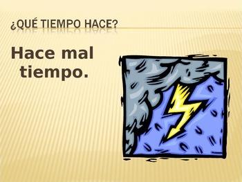 En Español Level 1, Unit 3, Etapa 3 - Vocabulary / Practice