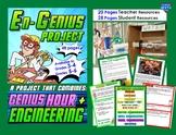 En-Genius Hour Project Gr: 5-6