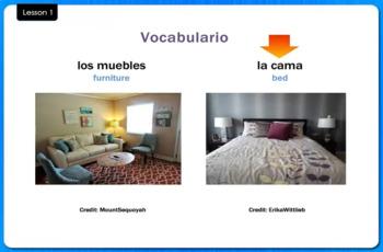 En Mi Cuarto - In My Room - Video Tutorial