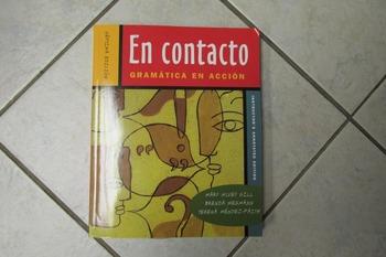 En contacto - Gramatica en accion Instructor's annotated edition