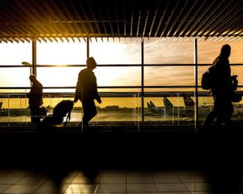 En el Aeropuerto - In the Airport - Quiz