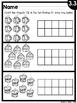 EnVision Kindergarten Topic 3