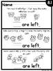 EnVision Kindergarten Topic 8