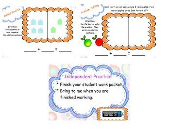 EnVision Math 1-1