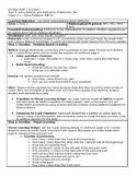 EnVision Math 2.0 1st Grade Topic 1 Lesson Plans (Lessons