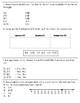 EnVision Math 2.0 4th Grade Cumulative Assessment Topic 8