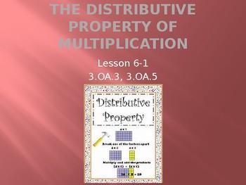 EnVision Math - Grade 3 Topic 6