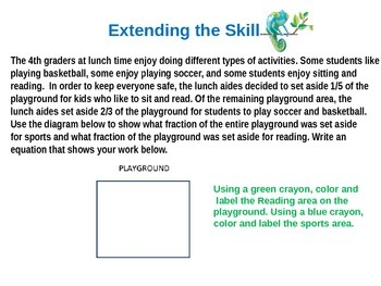 EnVision Math Grade 4: Topic 13 Power Point