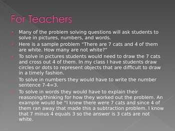 EnVision Math, Second Grade, Common Core Problem Solving