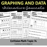 EnVision Math Topic 14 Interactive Journal/Notebook