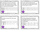 EnVision Math Topic 2 Task Cards - QR Code Option!