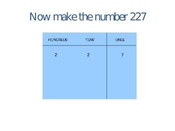 EnVision Math Unit 1-1