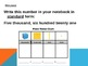 EnVision Math Unit 1-3