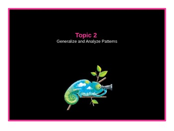EnVision Math Grade 4: Topic 2 Power Point