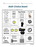 EnVision Math Centers-Topic 1- Understanding Addition and Subtraction - Grade 2
