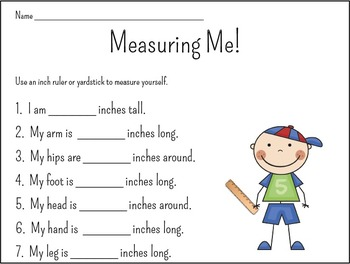 EnVision Math Centers - Topic 13 - Measurement: Length and Area - Grade 2