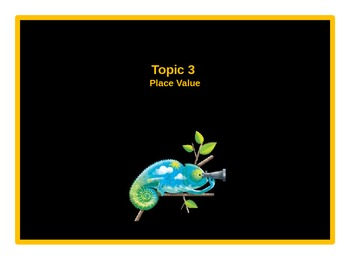 EnVision Math Grade 4: Topic 3 Power Point