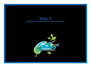 EnVision Math Grade 4: Topic 4 Power Point