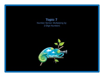 EnVision Math Grade 4: Topic 7 Power Point