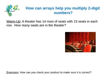 EnVision Math Grade 4: Topic 8 Power Point